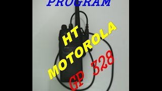 Download Video 53.PROGRAM HT MOTOROLA GP 328 MP3 3GP MP4