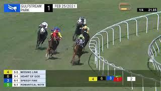 Vidéo de la course PMU CLAIMING 1000M