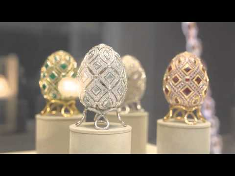 The Fabergé Interview - Europa Star @Baselworld