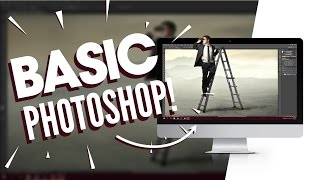 photoshop tutorial for beginners 10 minute school photoshop series