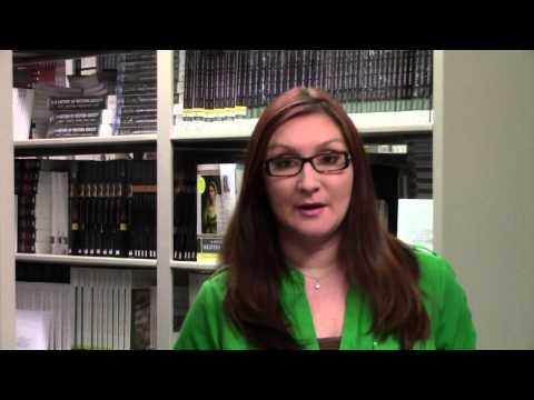 Jaclyn Ferry - Macmillan Publishers Representative