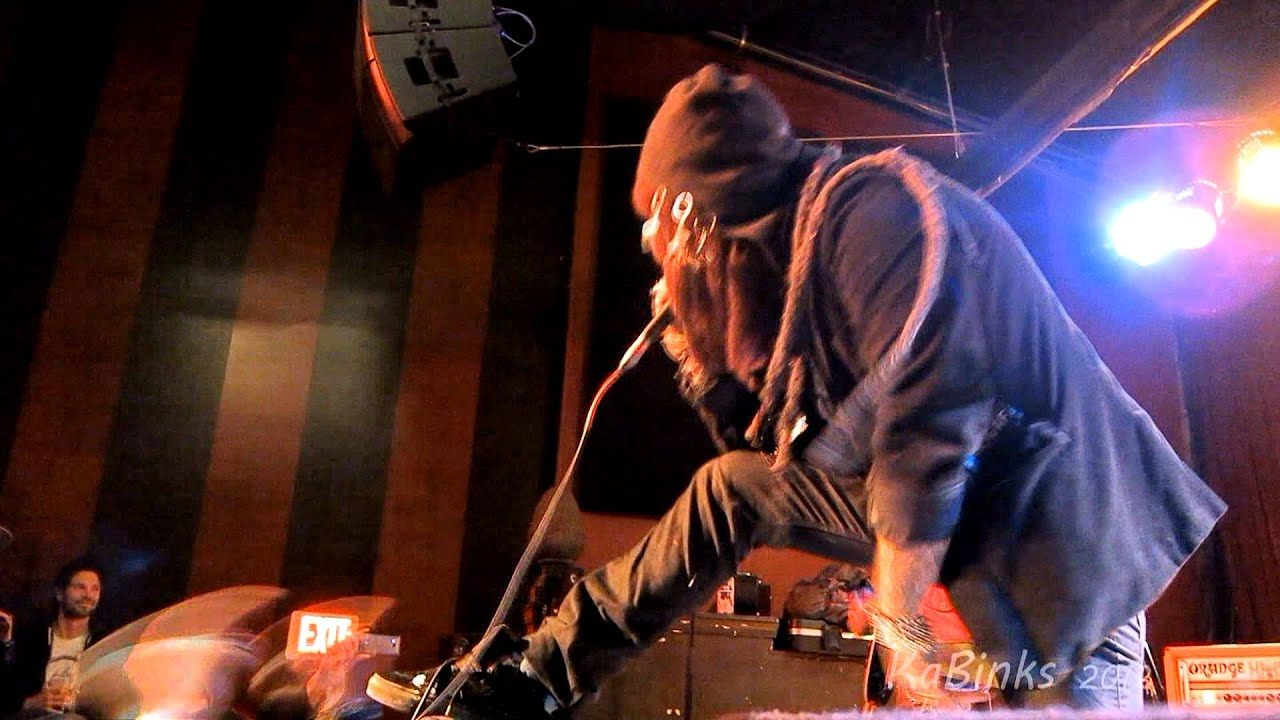 FuckFace Unstoppable Live at The Note - YouTube