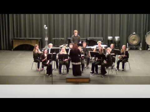 Northern Heights High School Band