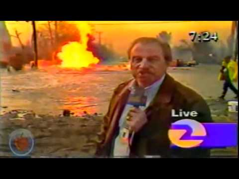 Northridge Earthquake | 1994 NEWS COVERAGE