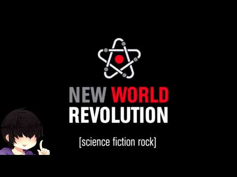 A Cover of the New World Revolution  Double agents... Because it's all lies