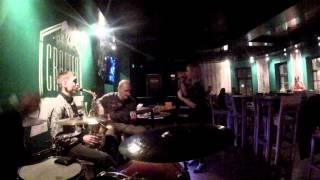 �������� ���� GOPR0030 - Музыкальная группа Boston band. ������