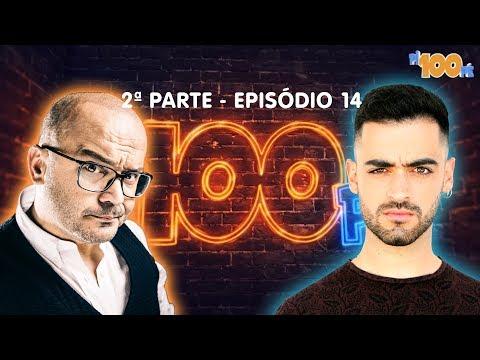 Pi100pé 14 parte 2 - Alexandre Santos