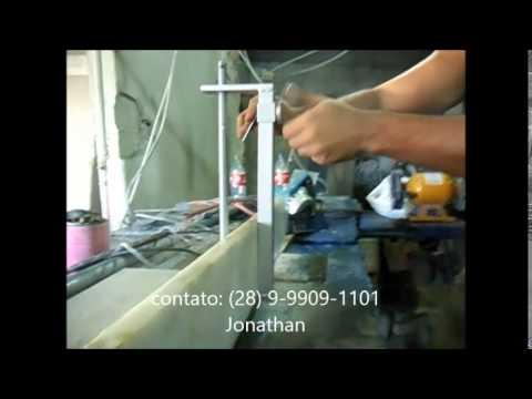 Cabezal para corte de marmol y granito a 45 grados doovi - Como cortar marmol encimera ...