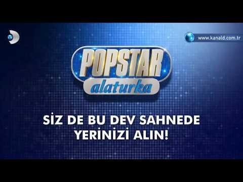 Popstar Alaturka Fragmanı