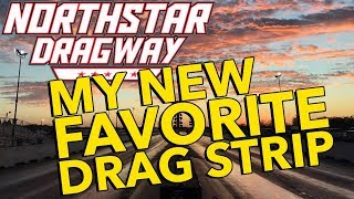 Northstar Dragway: Best Prepped Dragstrip in Texas (Denton, TX)