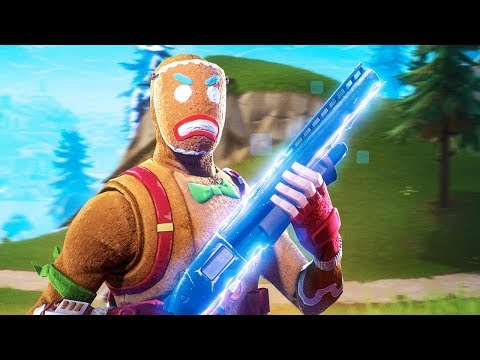 Fortnite Is About To Change FOREVER... (the pump is BACK)