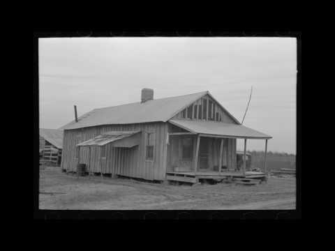 Mississippi Bracy Cherry Ball (1930)
