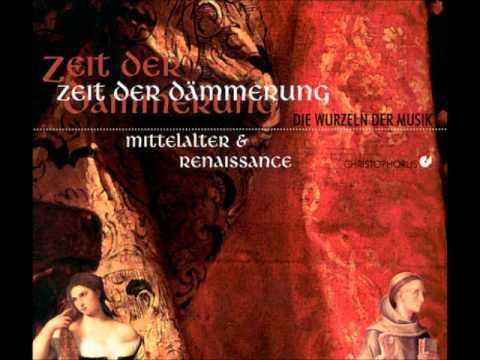 Time of the Dawn:Medieval & Renaissance music