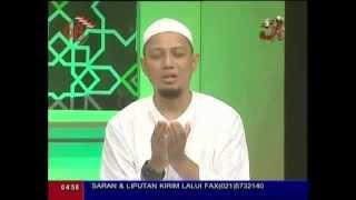 Ceramah Agama Yang Menyentuh Hati Ustad Arifin Ilham Terbaru - 3 Kunci Kebahagiaan Dunia Akhirat