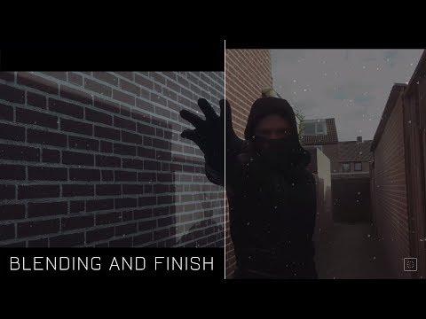 Square Kiwi - RAIN // VFX Breakdown