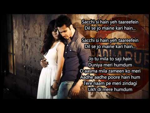 Latest bollywood songs downloadming