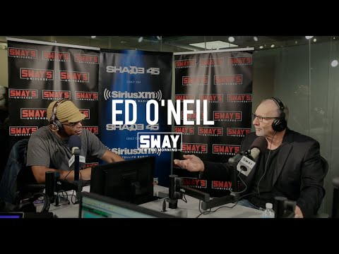 Ed O'Neill Discusses Role in Finding Dory + Trading Yo Momma Jokes with Jamie Foxx