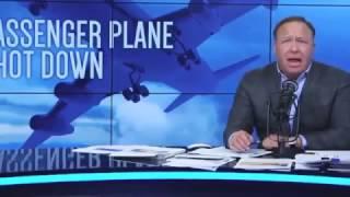Причины крушения Ту 154 Сочи. Самолет сбили???  Версия США от антиглобалиста.