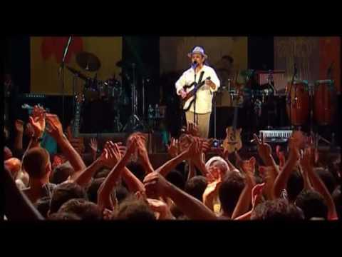 Dia Branco:: Ao Vivo:: DVD Uma Geral do Azevedo