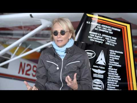 Bose Presents: Why I Fly – Patty Wagstaff