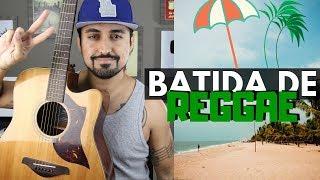 Baixar 5 Músicas pra tocar na praia! Aula violão - Batida de Reggae