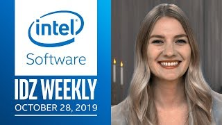 Intel® HPC Developer Conference 2019 | IDZ Weekly | Intel Software