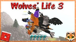 Roblox - Wolves' Life 3 - ????? #8 - HD