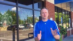 Chris Walton: Starbucks Order-Pick Up Demo