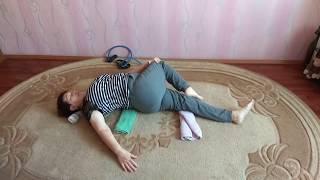 ЗАРЯДКА ДЛЯ ЖЕНЩИН 60+