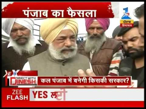 Exclusive talk with 'Lalli Majithia' over Punjab elections