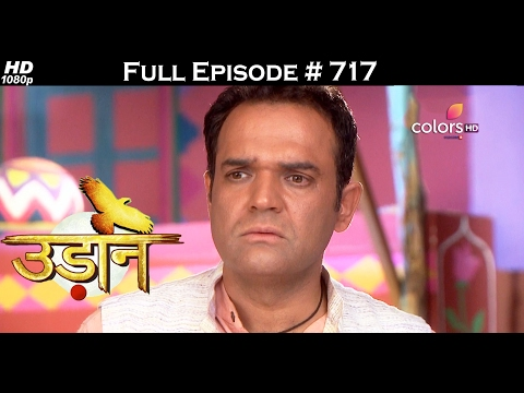 Udann Sapnon Ki - 15th February 2017 - उड़ान सपनों की - Full Episode (HD)