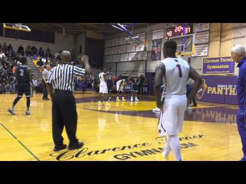Video: 2nd half Timber Creek @ Camden