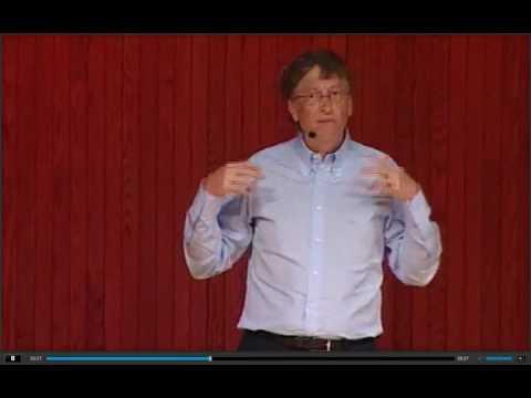 Bill Gates on MIT OpenCourseWare