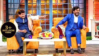 The Kapil Sharma Show - Bhojpuri Superstars Ravi Kishan & Manoj Tiwari Uncensored|Manoj, Ravi Kishan