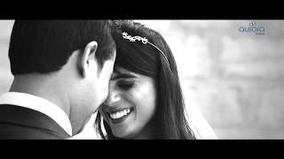 Hemanth & Reena   Cinematic Wedding Highlights   Aurora Mangalore