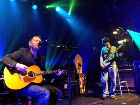 Thom Yorke and Jonny Greenwood - Gagging Order