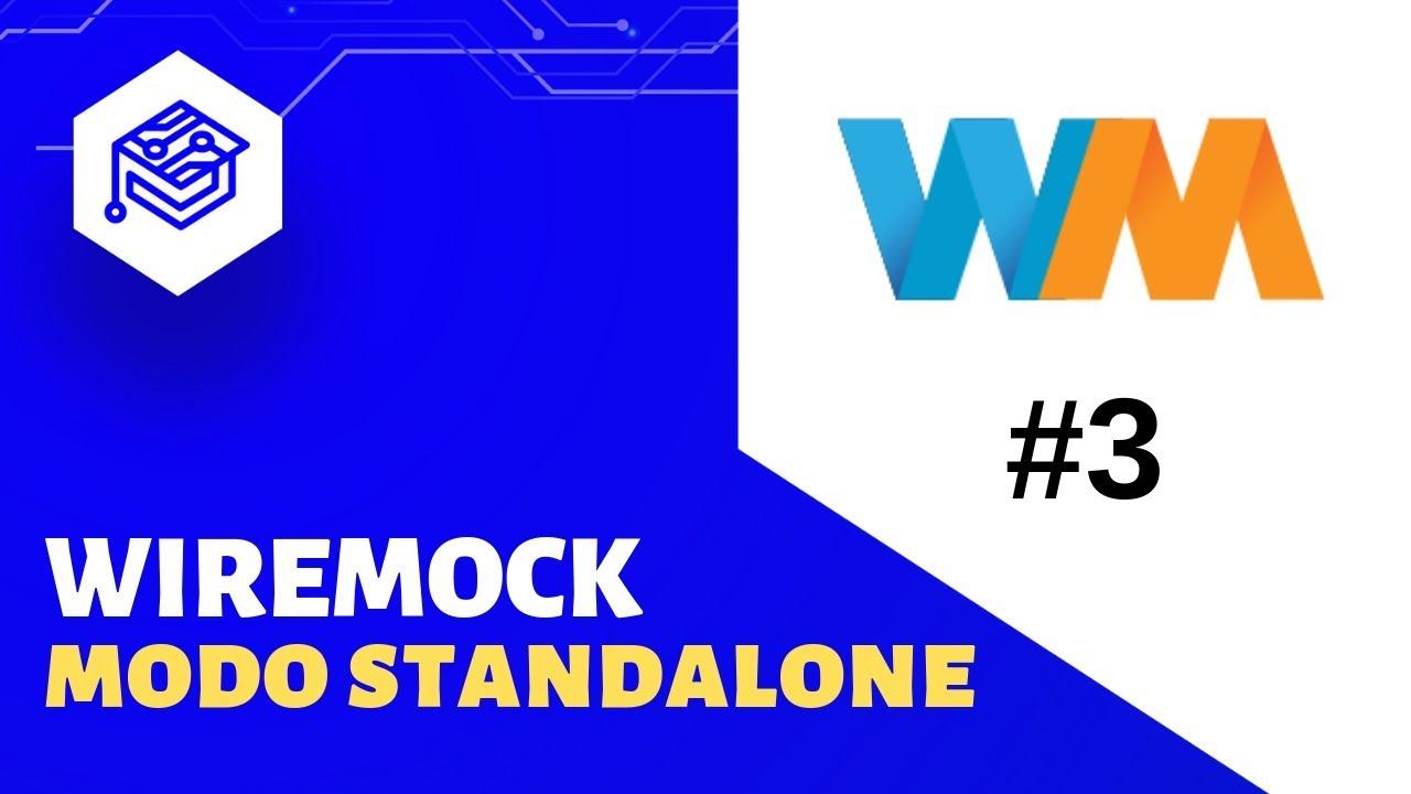 Testes com Wiremock #03 - Wiremock no modo standalone | Bala Tech