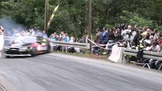 Drift Karpacz 2012-Trela vs PUZ