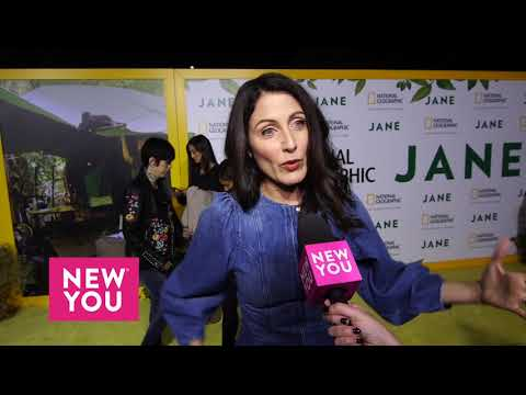 Lisa Edelstein at the FIlm Premiere of