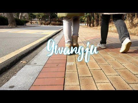 Jalan jalan di Gwangju | My Story