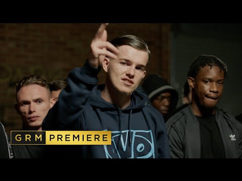 French The Kid – Broke Toys [Music Video] | GRM Daily