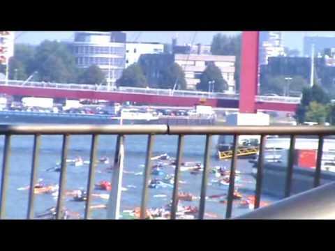 World Harbour Days 2012 Maze Race