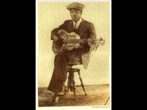 'Let Me Squeeze Your Lemon' BLIND BOY FULLER, Blues Guitar Legend
