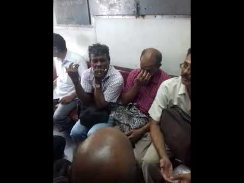 train music pallavaram return