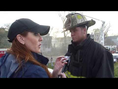 4 16 2017 Morrisville Fire