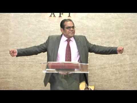 Pastor Ramesh AFT Bangalore Sermon Meditation#7
