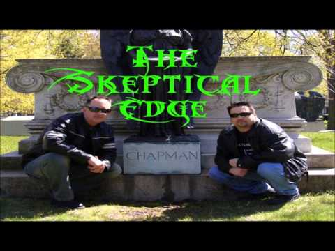 Chicago Paranormal Investigators -The Skeptical Edge Radio Show