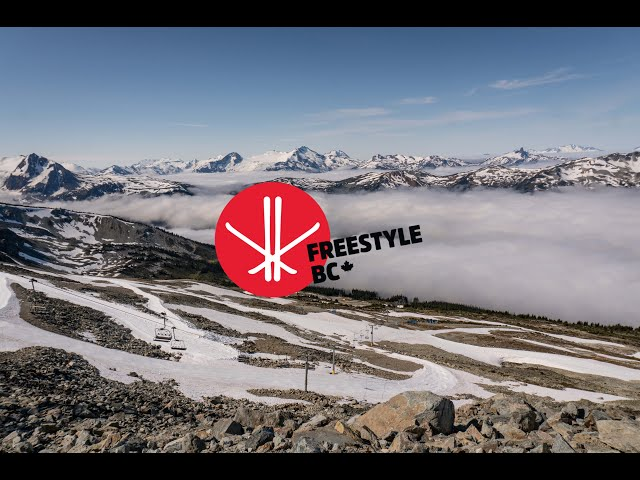 Freestyle BC - A Culture of Excellence