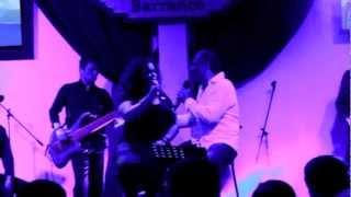 LUIS JARA Y EVA AYLLÓN - SOMOS AMANTES Thumbnail