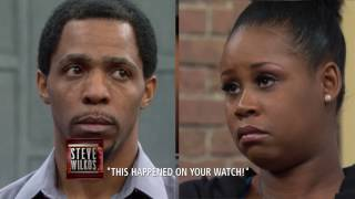 Most Shocking Results Ever (The Steve Wilkos Show)